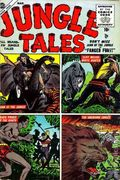 Jungle Tales (1954 Atlas) 4