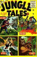 Jungle Tales (1954 Atlas) 7
