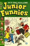 Junior Funnies (1951) 12