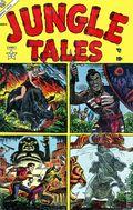 Jungle Tales (1954 Atlas) 2