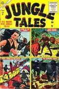 Jungle Tales (1954 Atlas) 5
