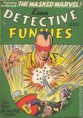 Keen Detective Funnies Vol. 2 (1939) 7
