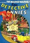 Keen Detective Funnies Vol. 2 (1939) 10
