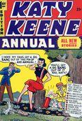 Katy Keene Annual (1954) 1