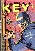 Key Comics (1944) 3