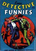 Keen Detective Funnies Vol. 2 (1939) 2