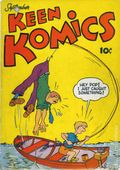 Keen Komics (1939) 2