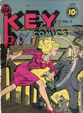 Key Comics (1944) 1