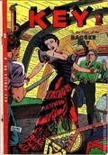 Key Comics (1944) 4