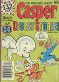 Casper Digest Stories (1980) 2