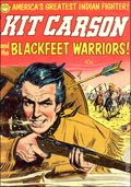 Kit Carson and the Blackfeet Warriors (1953) 0