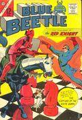 Blue Beetle (1964 Charlton) 5