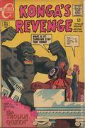 Konga's Revenge (1964) 1