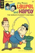 Laurel and Hardy (1967 Gold Key) 2