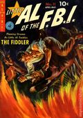 Little Al of the F.B.I. (1950) 11