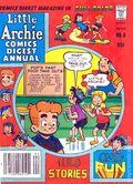 Little Archie Comics Digest Annual (1977) 5