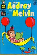 Little Audrey and Melvin (1962) 11