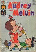 Little Audrey and Melvin (1962) 33