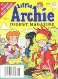 Little Archie Digest Magazine (1991) 15