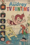 Little Audrey TV Funtime (1962) 1