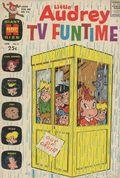 Little Audrey TV Funtime (1962) 4