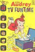 Little Audrey TV Funtime (1962) 11