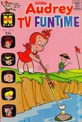 Little Audrey TV Funtime (1962) 24