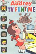 Little Audrey TV Funtime (1962) 27