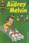 Little Audrey and Melvin (1962) 8