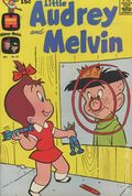 Little Audrey and Melvin (1962) 43