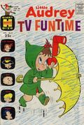 Little Audrey TV Funtime (1962) 8