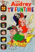 Little Audrey TV Funtime (1962) 22