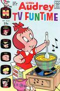 Little Audrey TV Funtime (1962) 25