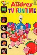 Little Audrey TV Funtime (1962) 30