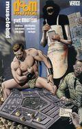 Doom Patrol TPB (2004-2008 DC/Vertigo) By Grant Morrison 4-REP