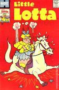 Little Lotta (1955 1st Series) 24