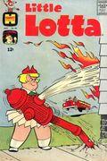 Little Lotta (1955 1st Series) 50