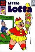 Little Lotta (1955 1st Series) 8