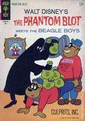 Phantom Blot (1965) 3