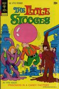 Little Stooges (1972 Gold Key) 4