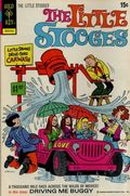 Little Stooges (1972 Gold Key) 3