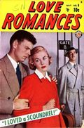 Love Romances (1949) 6