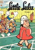 Little Lulu (1948 Dell/Gold Key) 28