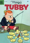 Marge's Tubby (1953) 22
