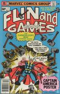 Marvel Fun and Games (1979) 7