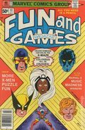 Marvel Fun and Games (1979) 11