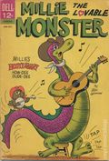 Millie the Loveable Monster (1964) 3