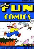 More Fun Comics (1935) 12