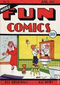 More Fun Comics (1935) 21