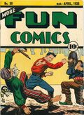 More Fun Comics (1935) 30